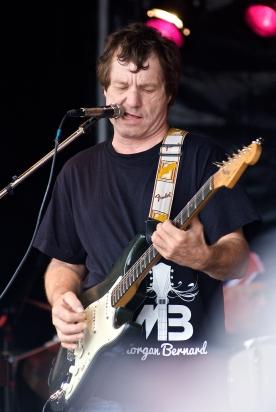 Concert Morgan Bernard