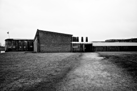 Fort de Breendonk