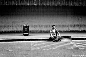 """""""L'homme seul"""""""