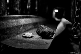 La mine et son charbon