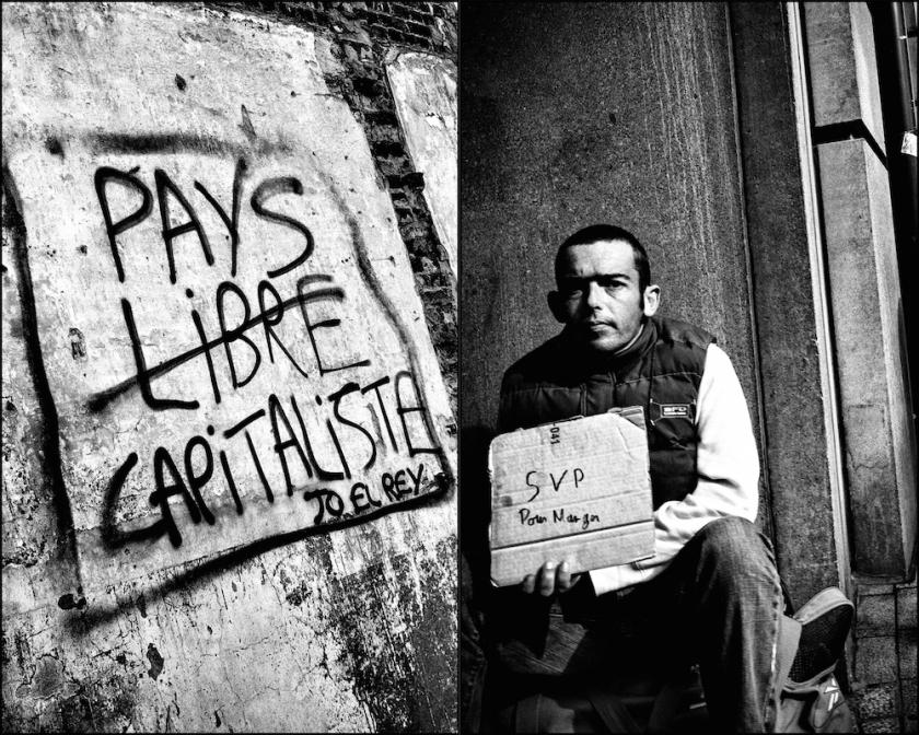 Diptyque - Capitalist - RD