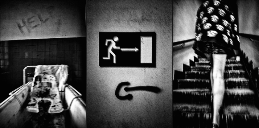 Tri-exit - RD